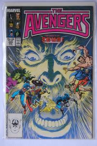 The Avengers, 285