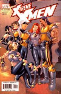 X-Treme X-Men (2001 series) #19, NM- (Stock photo)