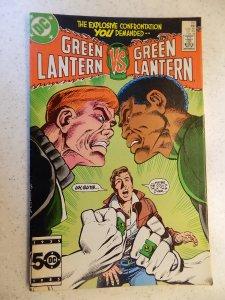 GREEN LANTERN # 197