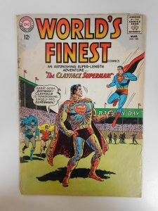 World's Finest Comics #140 (1964)