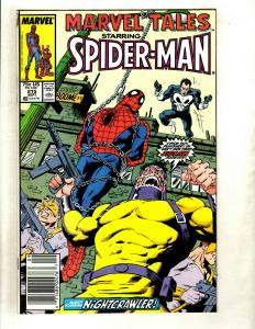 12 Spiderman Tales Comics # 215 216 217 218 219 220 221 222 227 228 230 231 WS6