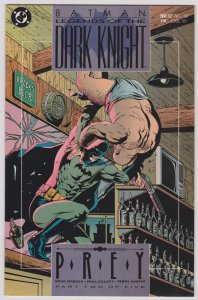 Batman Legends of the Dark Knight #12 (VF-NM)
