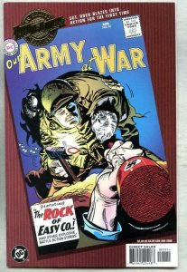 OUR ARMY AT WAR #81, NM-, Millennium Ed., Sgt. Rock, DC, 2000  more in store