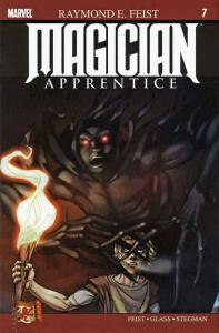 Magician: Apprentice #7 FN; Dabel Brothers | save on shipping - details inside