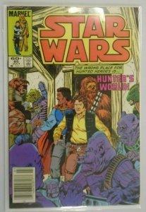 Star Wars #85 - 6.0 FN - 1984
