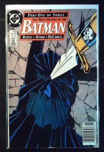 Batman #433 (1989)