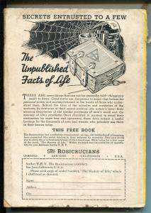 Space Science Fiction 9/1953-Philip K Dick-pulp fiction-Frank Robinson-Krenkel-G