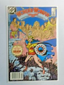 Wonder Woman #10 2nd Series 6.0 FN (1987)