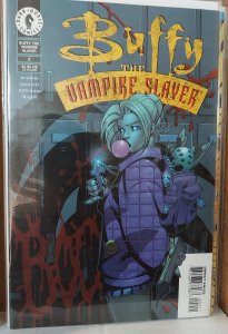 Buffy the Vampire Slayer #2 (1998)