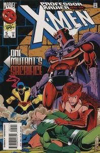 Professor Xavier and the X-Men #5 FN; Marvel | save on shipping - details inside