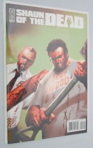 Shaun of the Dead #2 6.0 FN (2005)