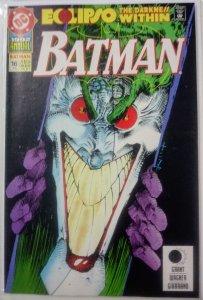 Batman Annual #16 (1992)