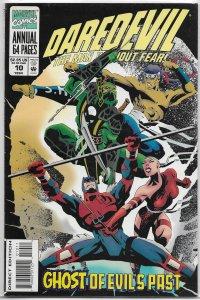 Daredevil   vol. 1  Annual #10 FN