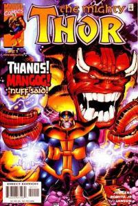 Thor (1998 series) #21, NM- (Stock photo)