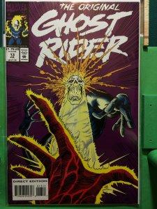 The Original Ghost Rider #13