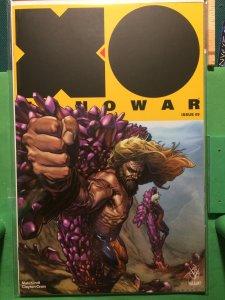 XO Manowar #9