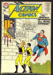 Action Comics #315 (1964)