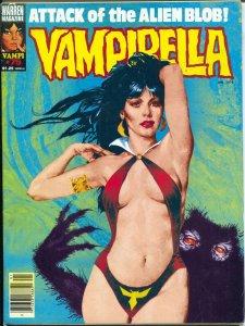 Vampirella #75 1979-Warren-Good Girl Art-spicy stories-FN
