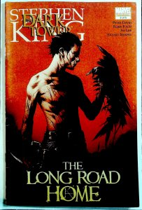 Dark Tower: The Long Road Home #3 (2008)