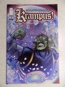 KRAMPUS # 4