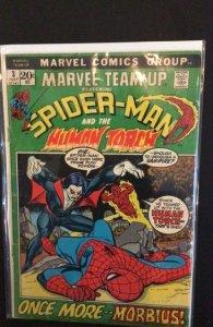 Marvel Team-Up #3 (1972)