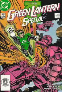 Green Lantern (2nd Series) Special #2 VF; DC | save on shipping - details inside