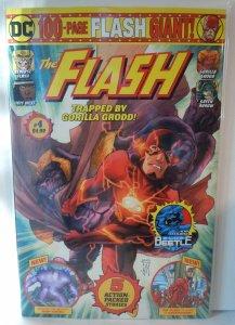 Giant Flash #4