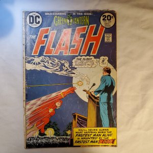 Flash 224 Fair