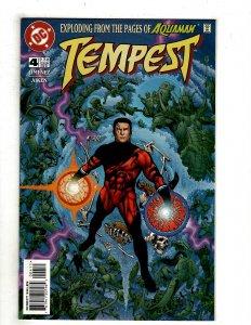 Tempest #4 (1997) OF22