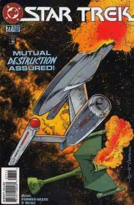 STAR TREK COMIC COLLECTION 10-DIFFERENT COMICS INSTANT
