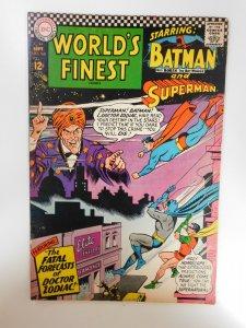 World's Finest Comics #160 (1966)