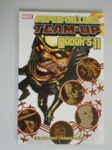 Super-Villain Team-Up MODOK's 11 TPB #1 NM (2008)