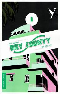 Dry County #1 (Image, 2018) NM
