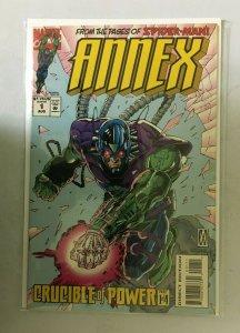 Annex #1 Marvel 8.0 VF (1994)
