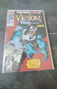 Venom: Lethal Protector #2 (1993)