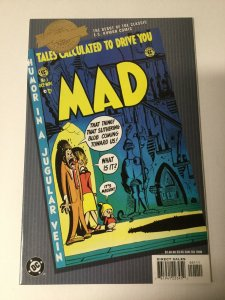 Millennium Edition: Tales Calculated To Drive You Mad 1 Nm Near Mint Dc