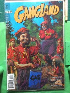 Gangland #3