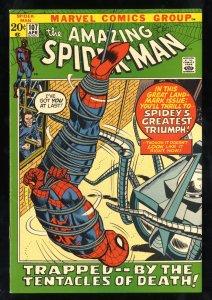 Amazing Spider-Man #107 VF 8.0 Marvel Comics Spiderman