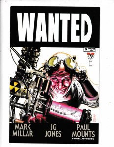 Wanted #6 (2005)