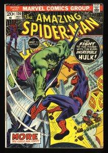 Amazing Spider-Man #120 FN- 5.5 Marvel Comics Spiderman