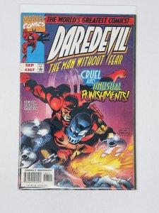 Daredevil #367 (1997)