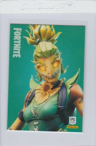 Fortnite Straw Ops 240 Epic Outfit Panini 2019 trading card series 1
