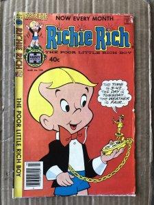 Richie Rich #188 (1980)