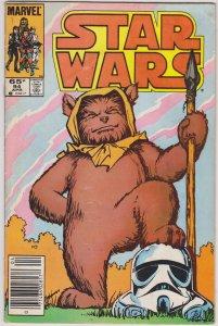 Star Wars #94