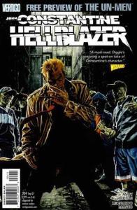 Hellblazer (1988 series) #234, NM + (Stock photo)