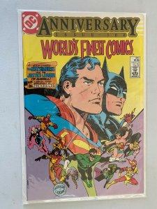 World's Finest #300 8.5 VF+ (1984)