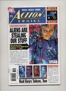 Action Comics #842 (2006)