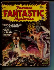 Famous Fantastic Mysteries-Pulp-2/1948-C.K. Forrester-Murray Leinster