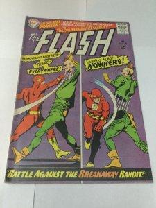 Flash 158 Vg Very Good 4.0 DC Comics