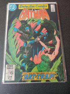 Detective Comics #534 (1984)